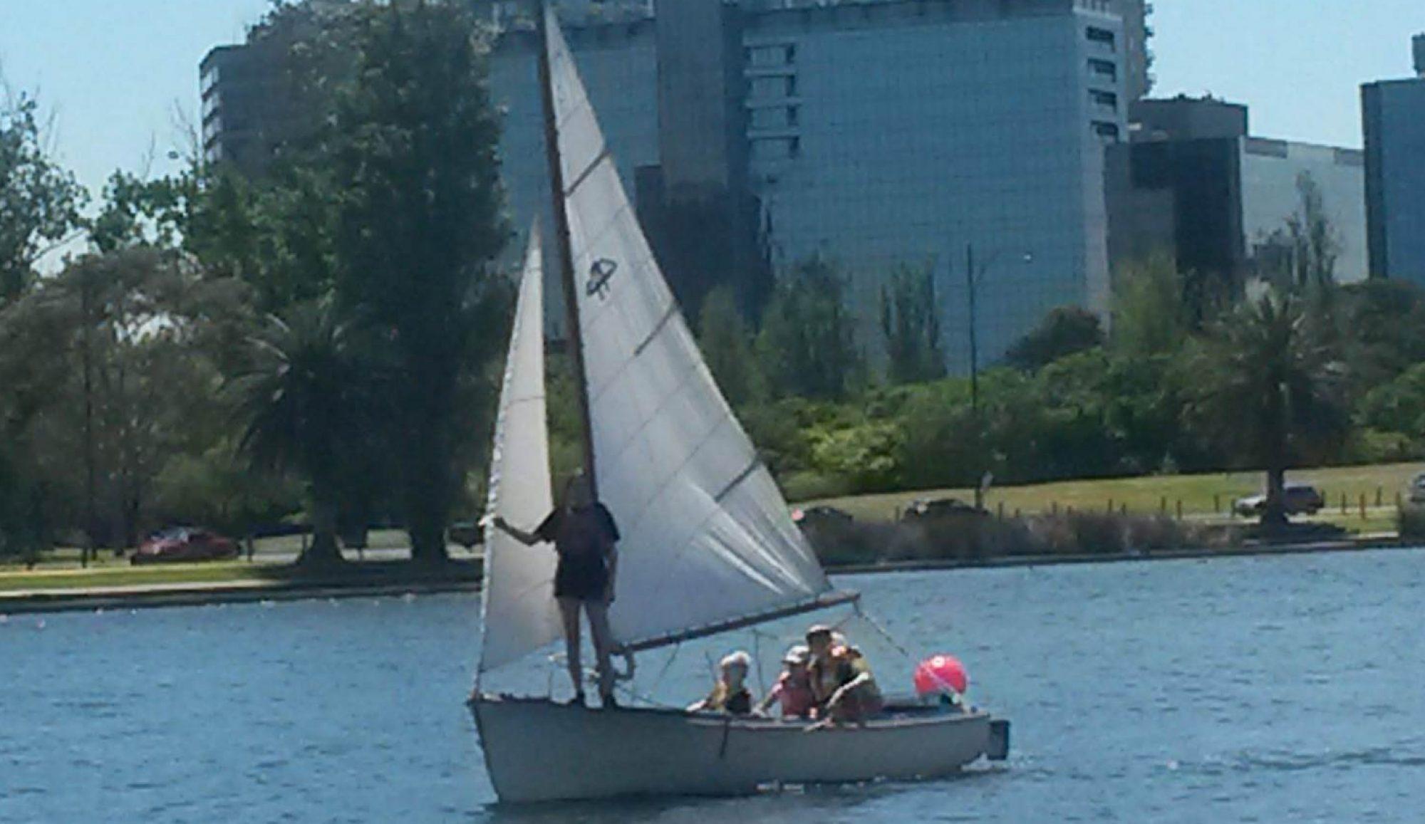 15th Essendon Sea Scouts